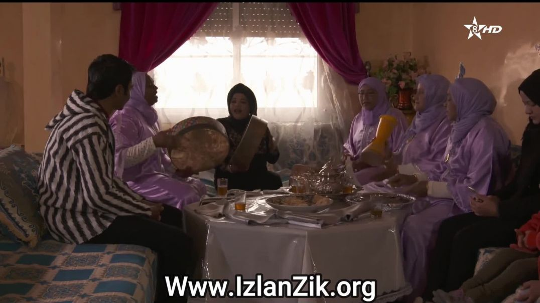 El Hassania – Awa ghras i bou tayri