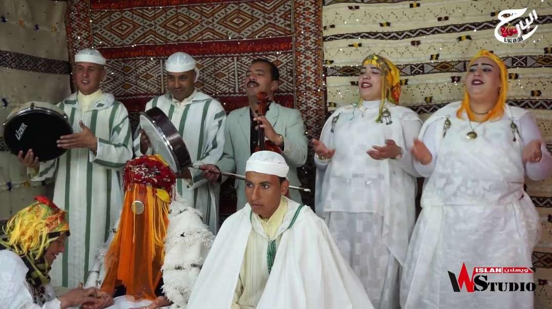 Hakim Lbaz, Fatah & Fatiha – Ahidoust Tislit