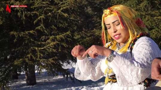 Amina Tamazgha - Awagdan day doun