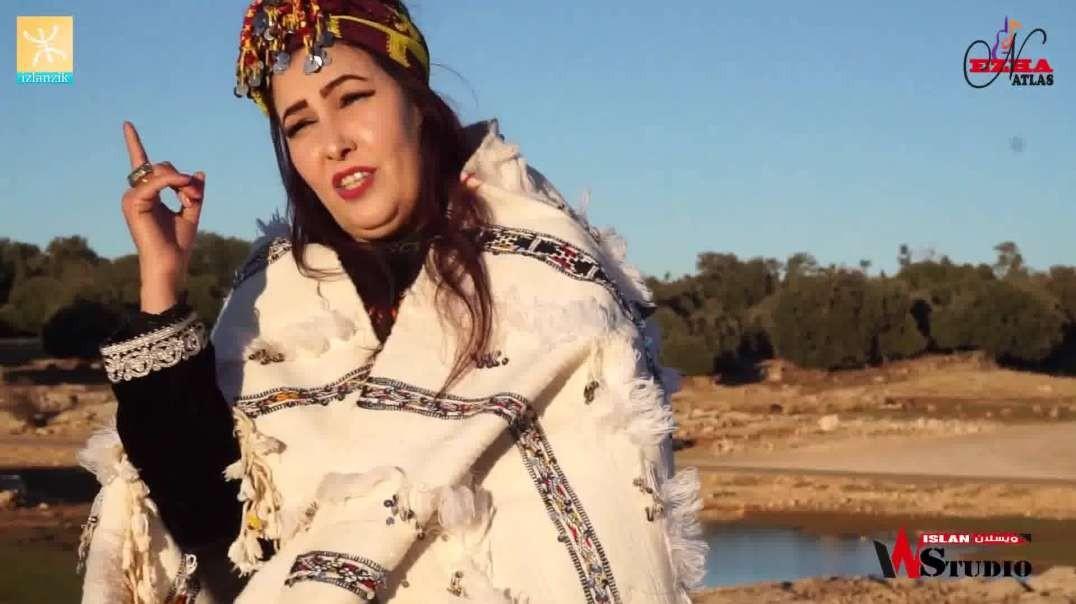 Nezha Atlas, Najim Abdellah & Simo El khnifri - Ayakh tguit a zman