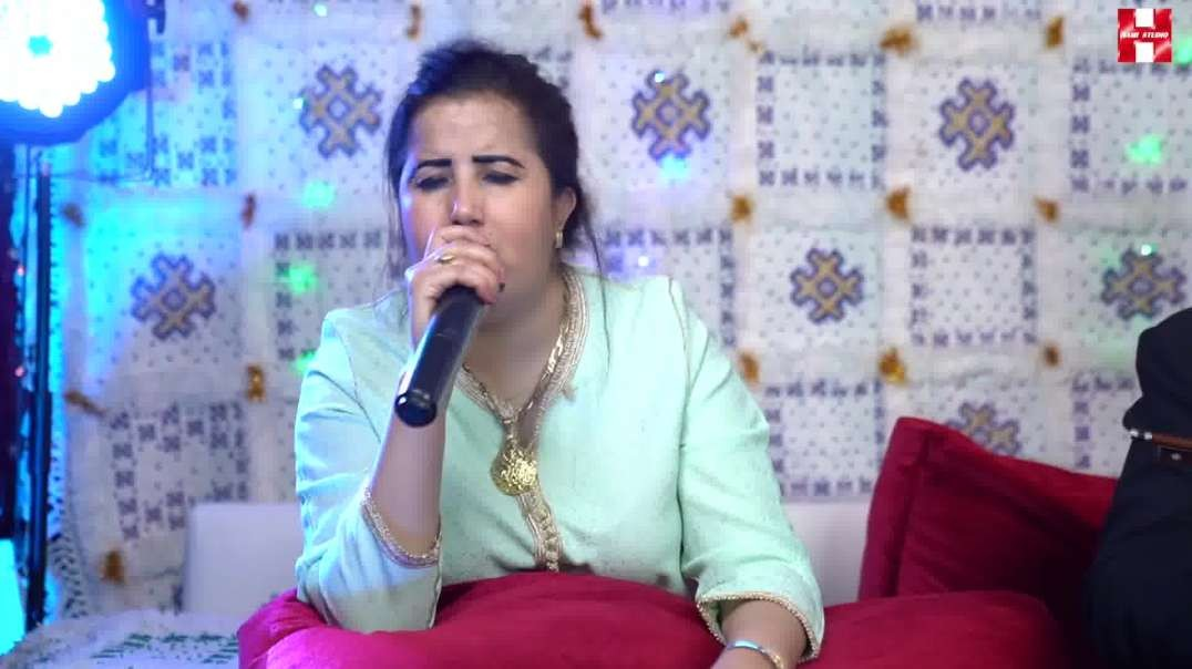 Lhoussain Zayani & Fatima talgadit - Awi maydinan