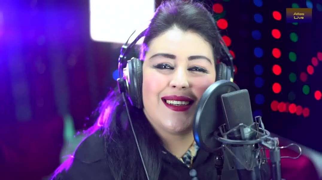 Aziza Atlas & Abdellah Hami - Awi makh