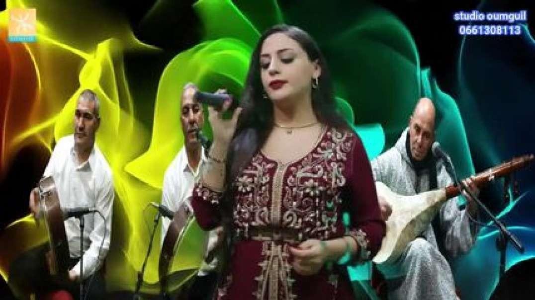 Houda Laaroussi, Oumguil Mustapha & Najim Abdellah – Manou right iraye