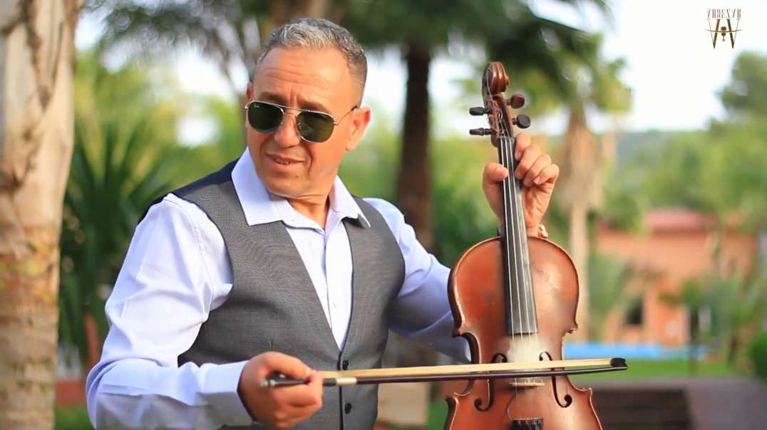 Abdelaziz Ahouzar - Badad hayde