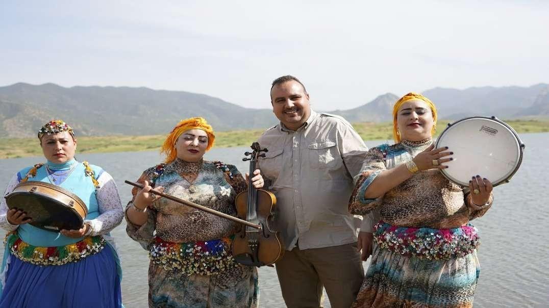 Houssa Kabiri & Maria El Zarhoni – Tougart izm amouch