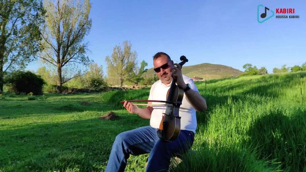 Houssa Kabiri – Rza9 ilaghrby