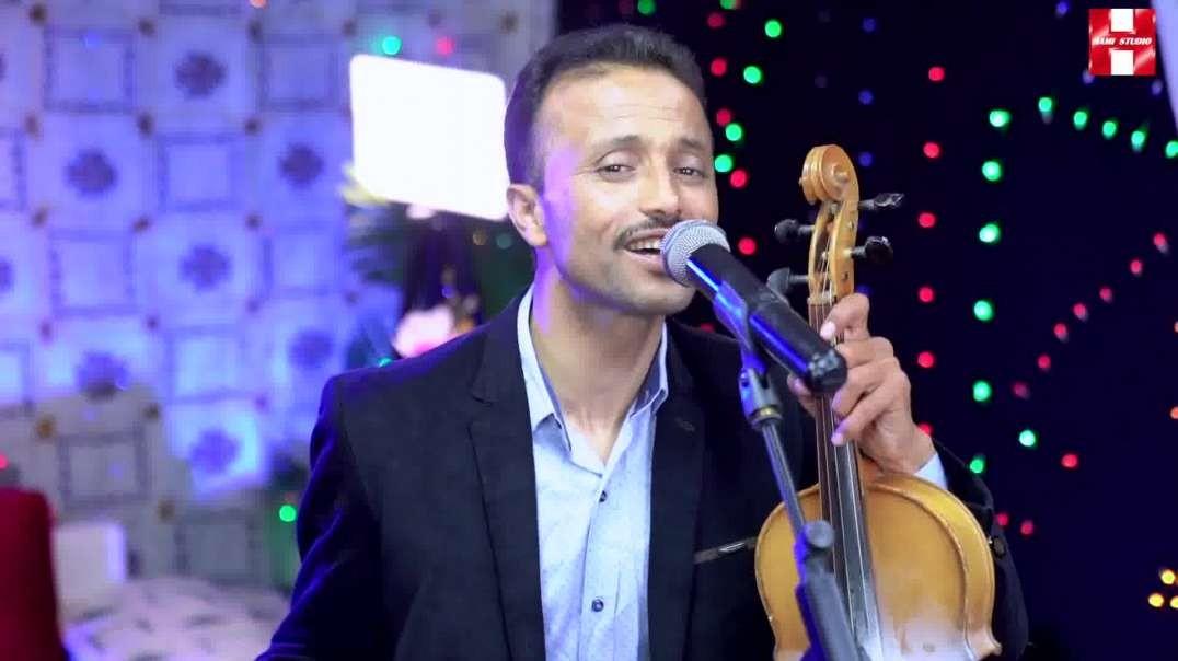 Lahcen El Khenifri & Rkia Azrou – Awahach lhbal