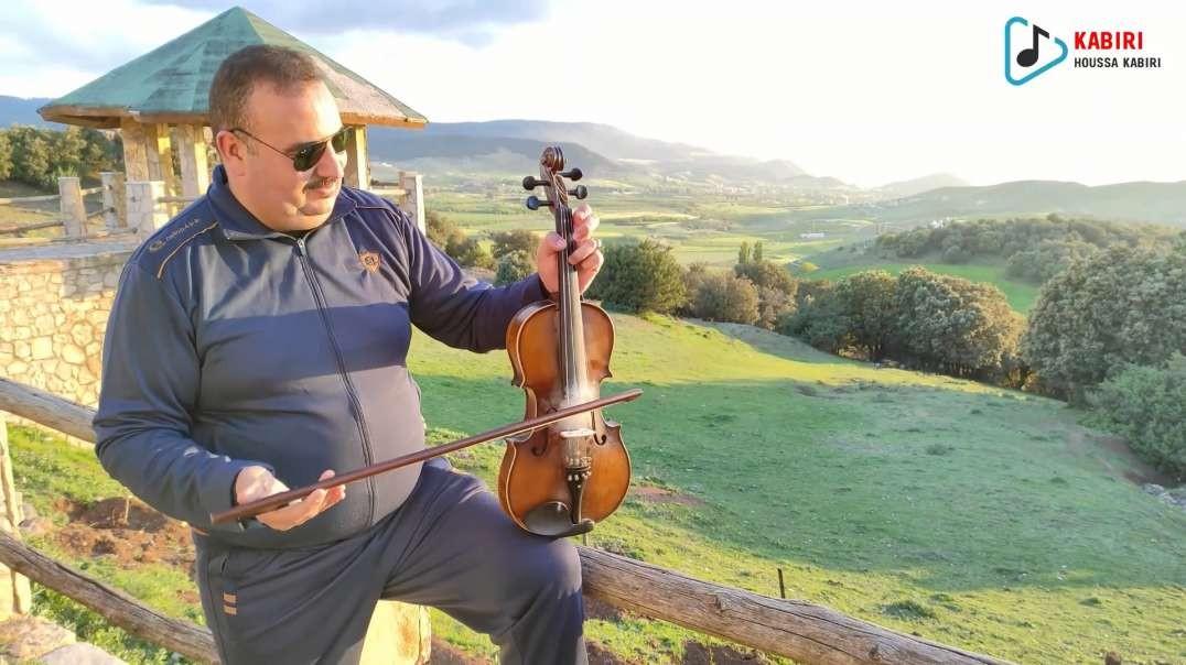 Houssa Kabiri – Nak regh abrani
