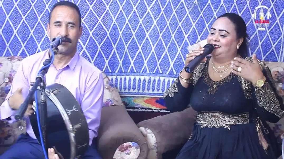 Achour Khadiri, El Yazid & Mouna - Sidi rabe