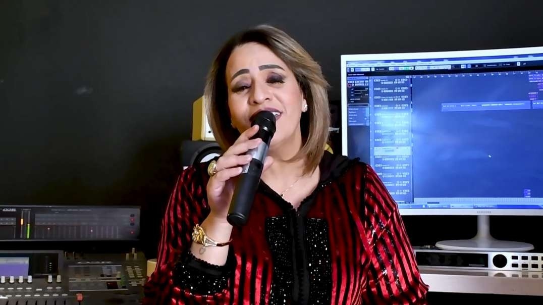 Oublal & Khadija Atlas - Dikhd asirsekh amarg